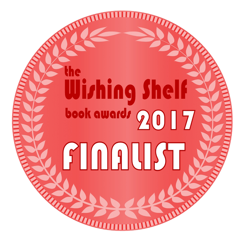 Wishing Shelf Award Finalist 2017